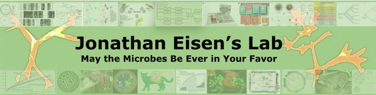 Jonathan Eisen's Lab
